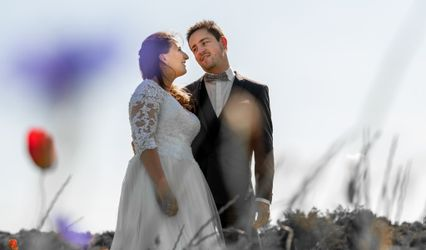 Le mariage de Céline et Bastien