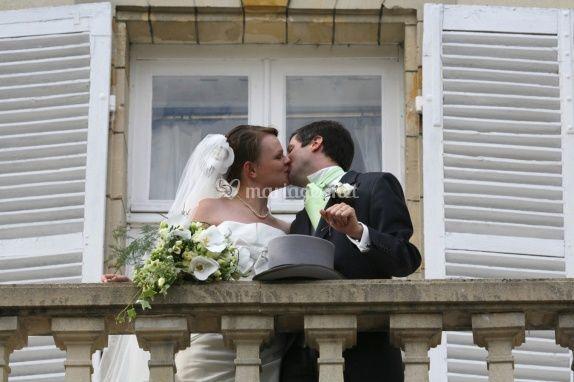 Le studio mariage - photographe de mariage en val d'Oise