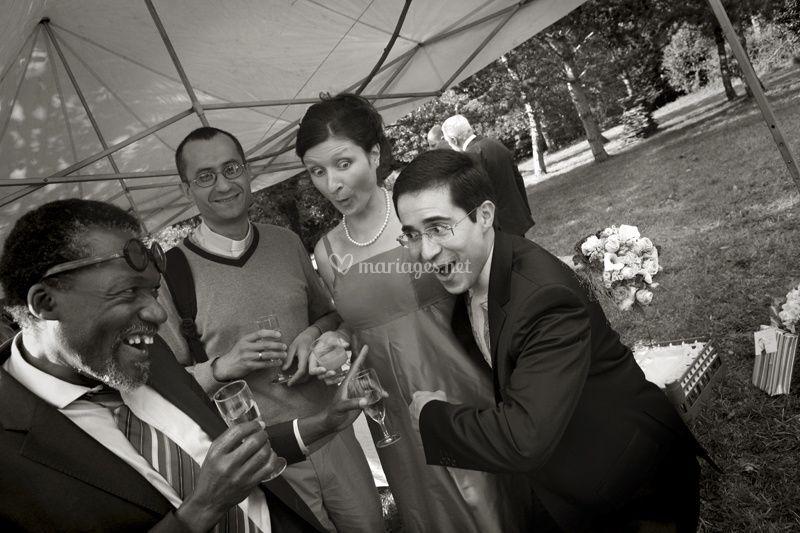 Le studio mariage - photographe de mariage val d'Oise