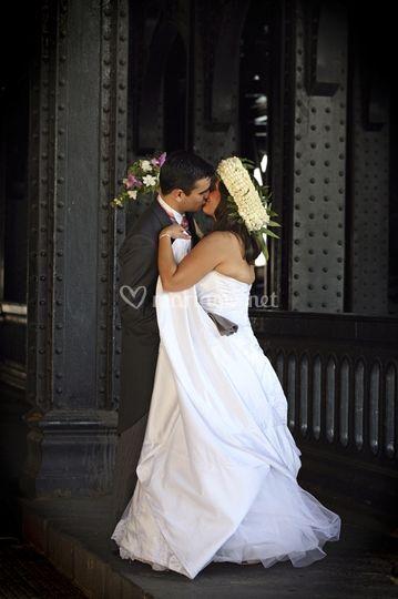 Le studio mariage - photographe mariage 95