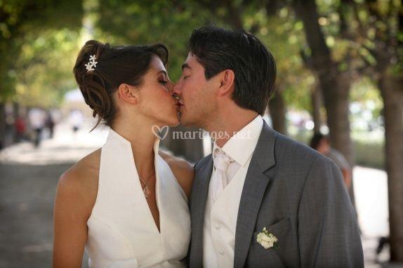 Le studio mariage - photographie de mariage val d'Oise