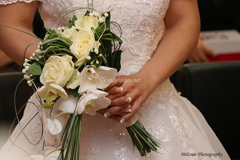 Un si joli bouquet
