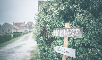 La Fabrique à mariage 1