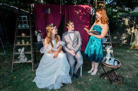 Alice au Mariage des Merveilles