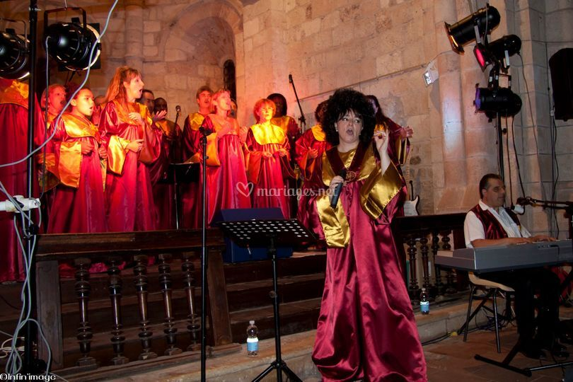 Concert lescure septembre 2011
