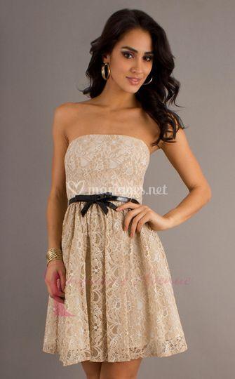 Cinquieme Avenue La Dress D Exception