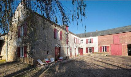 La Maison Saint Nicolas 1