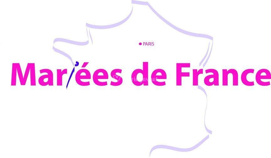 Mariées de France