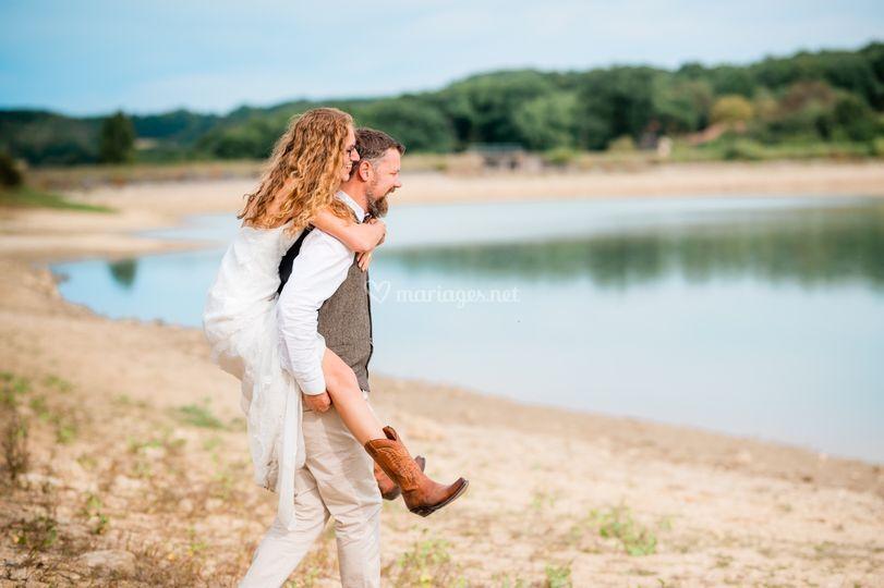 Mariage Nicolas & Corinne