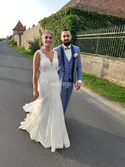 Camille et Corentin 2021