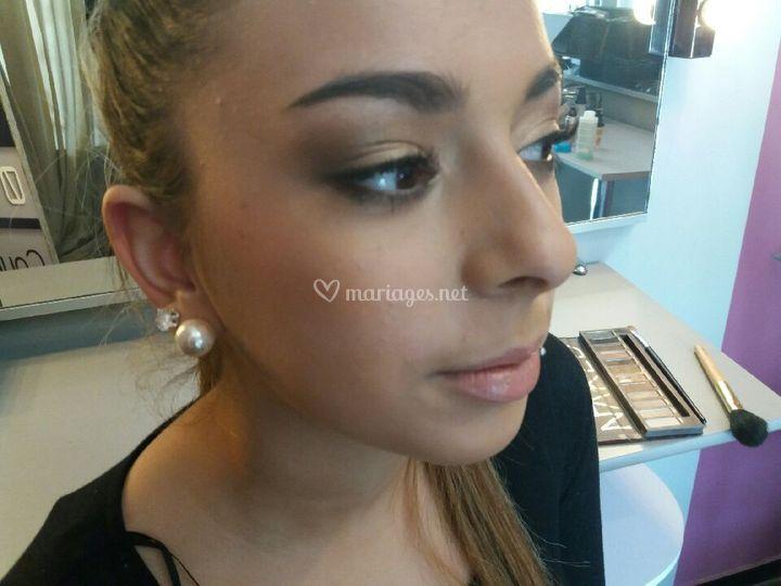 Maquillage Haute définition