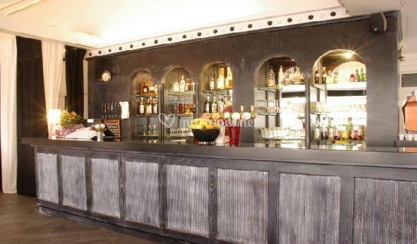 Le bar-restaurant