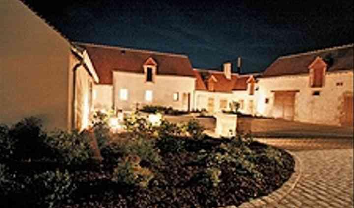 Hôtel du Labrador