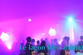 Le Lagon Bleu Animations