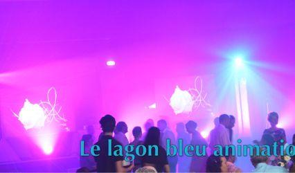 Le Lagon Bleu Animations