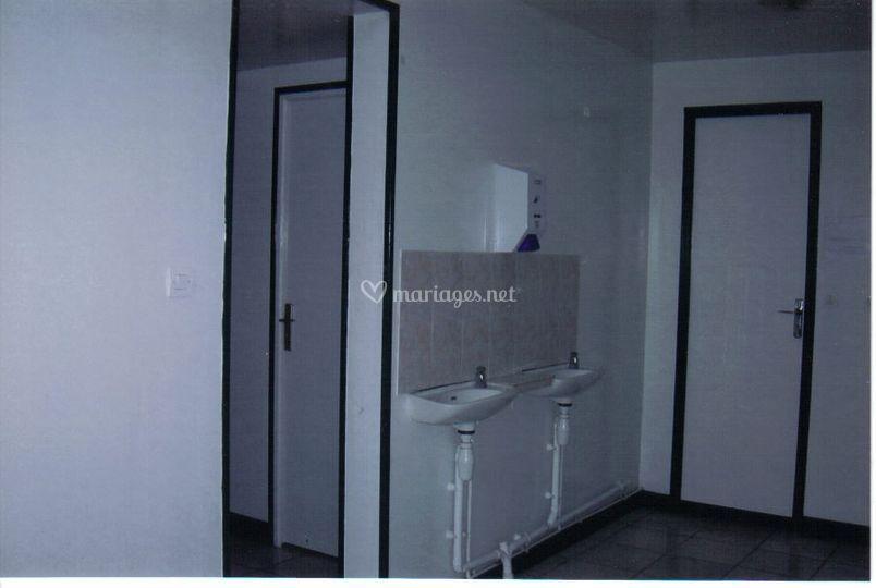 La grande etable - Vide sanitaire cuisine ...