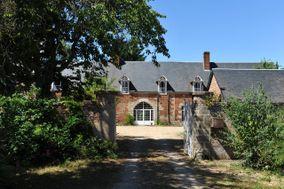 Le Château de Vaux
