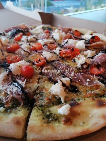 Bellissima Pizza