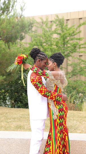 Mariage civile