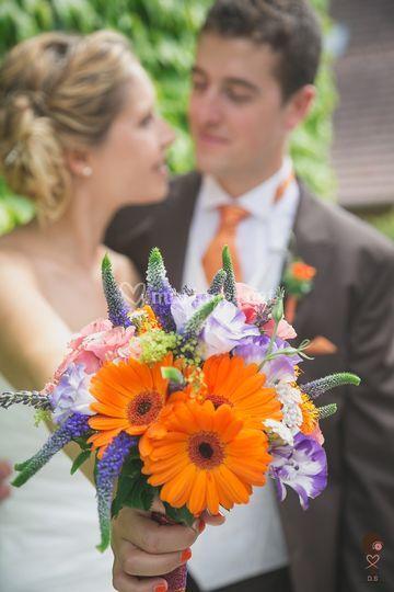 Mariage dans le Jura