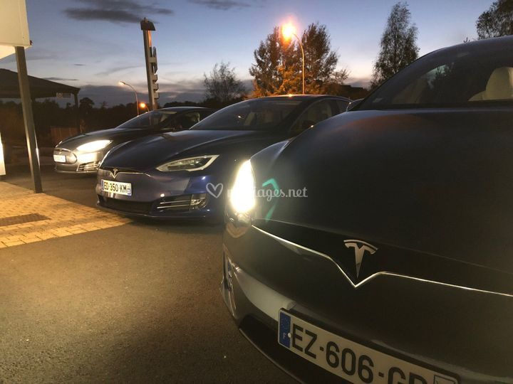 Parc Tesla