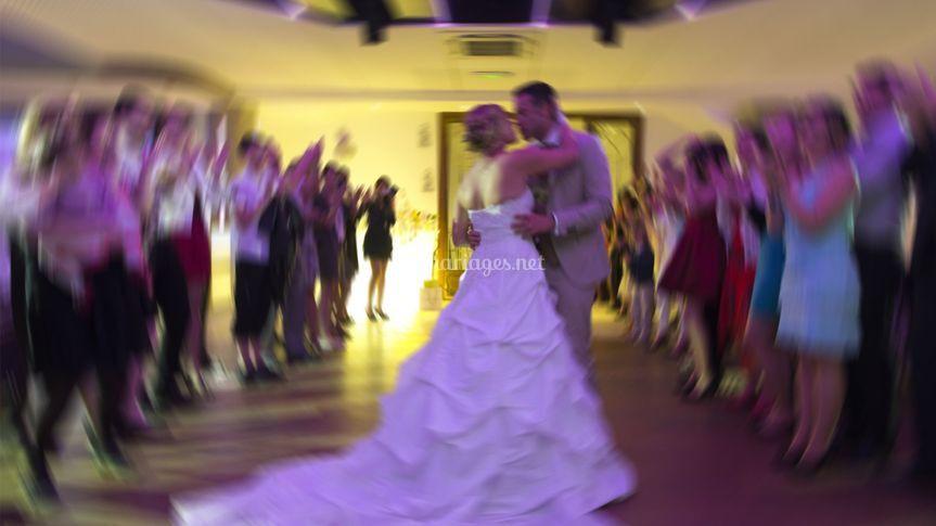 Mariage salle Octogone