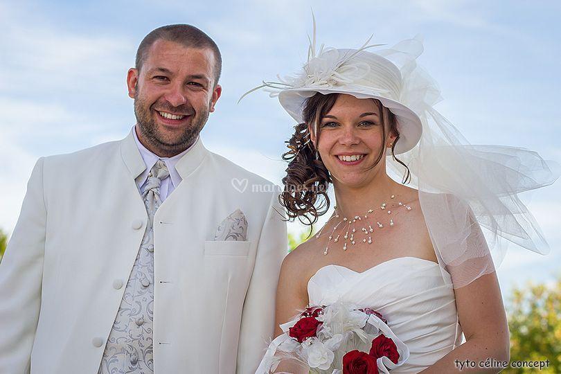 Emilie & Cédric