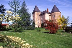 Grange Médiévale de Brie
