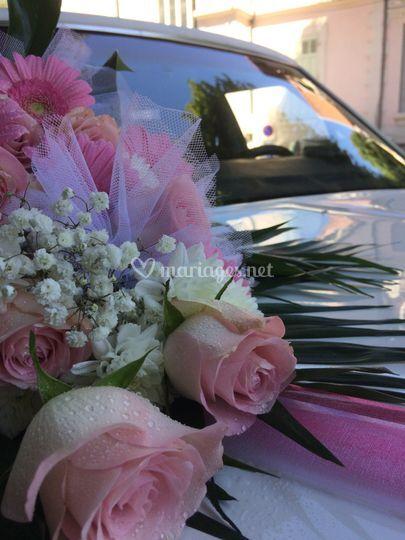 Option fleurs Premium