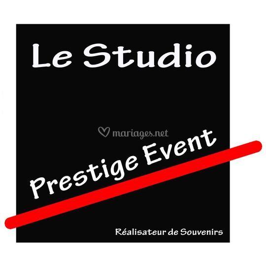 Le Studio Prestige Event