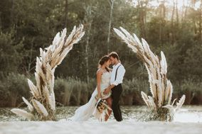 Ludivine Espir - Weddings Provence