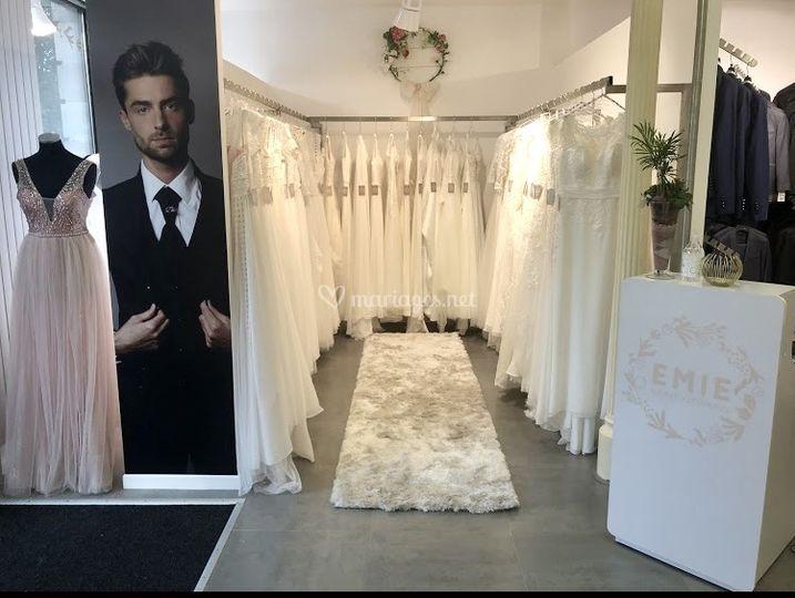 Boutique Emie St GERMAIN