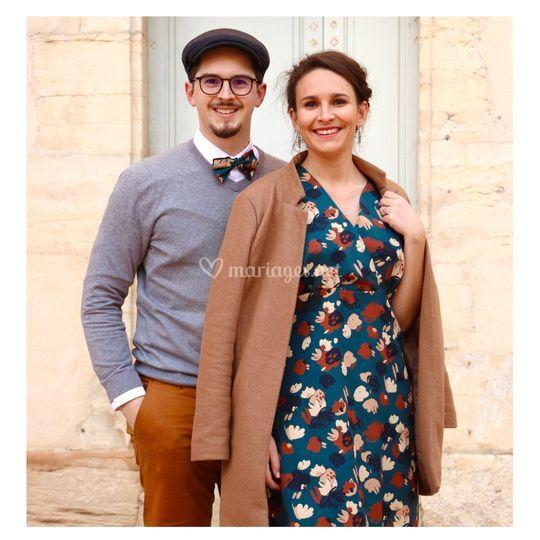 Duo Monsieur Madame