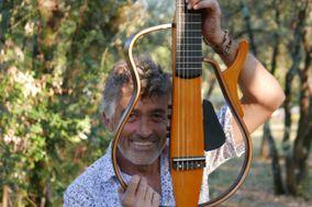 Carlos Correia Guitariste