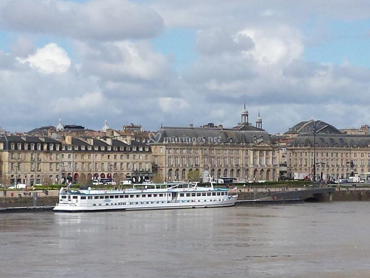 Aquitaine Cruises