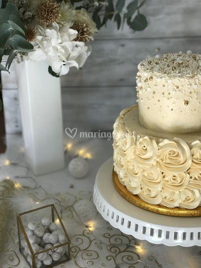 Thème crème et blanc