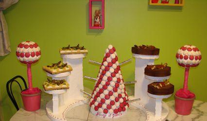Pâtisserie Nathalie 1