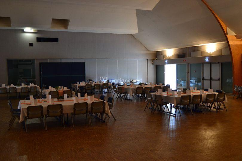 Grande Salle Principale