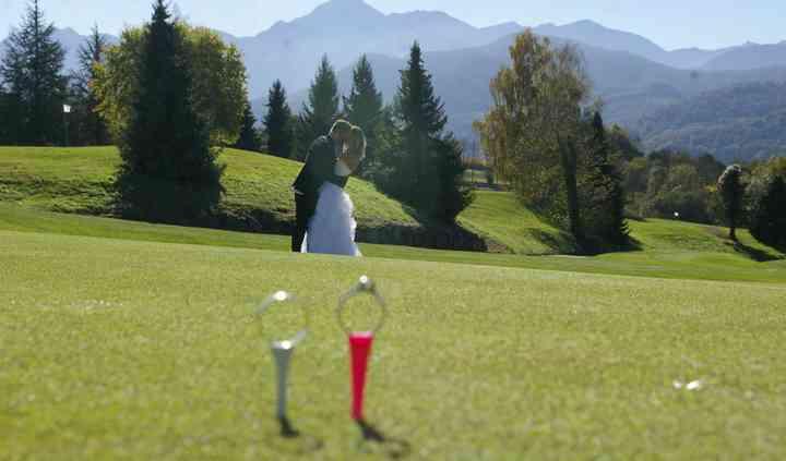 Alliances et golf