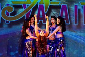 Ballet Daloua - Danses orientales