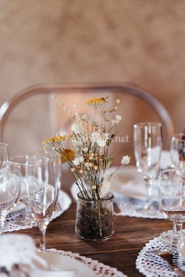 Sets de table, A. Baudet Photo