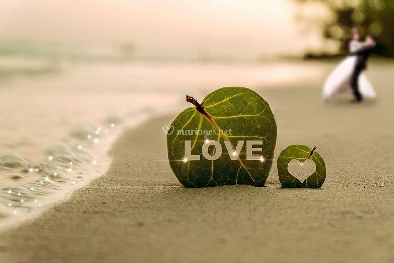 Photo love