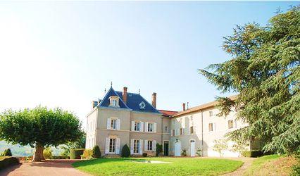 Château des Vierres