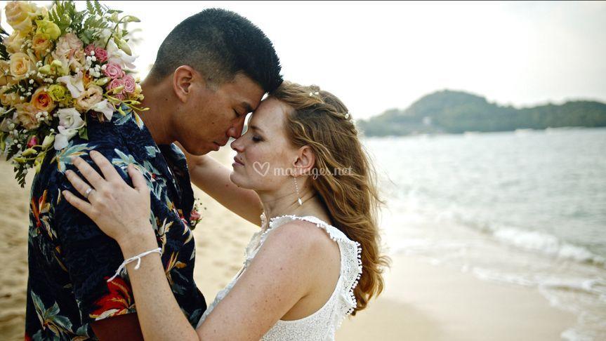 Mariage Thaïlande4