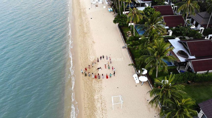 Mariage Thaïlande5