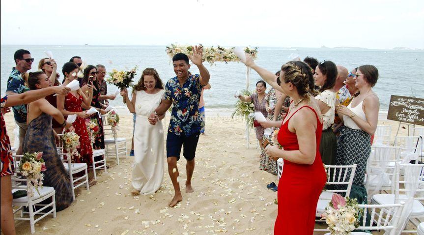 Mariage Thaïlande6