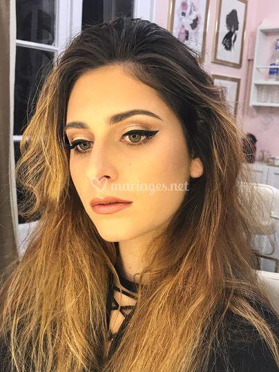 Anan make up studio : latotale