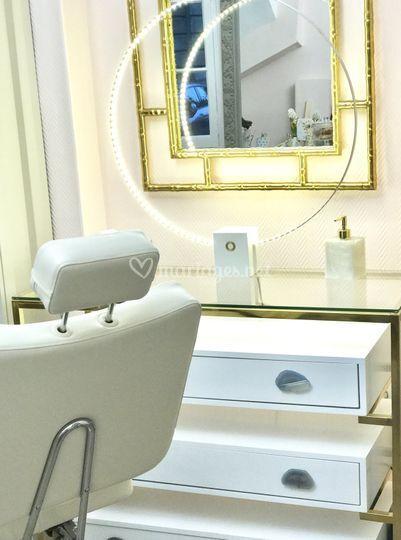 Anan makeup studio : beauty call