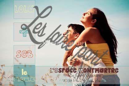 Préférence Les Faire-Part de Nelly JV48