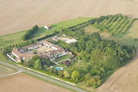 Auberge Grand'Maison